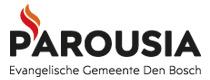 Evangelische Gemeente Parousia